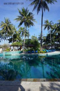 Review Holiday Resort Senggigi Lombok