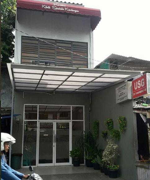 Klinik USG Kartika Jakarta