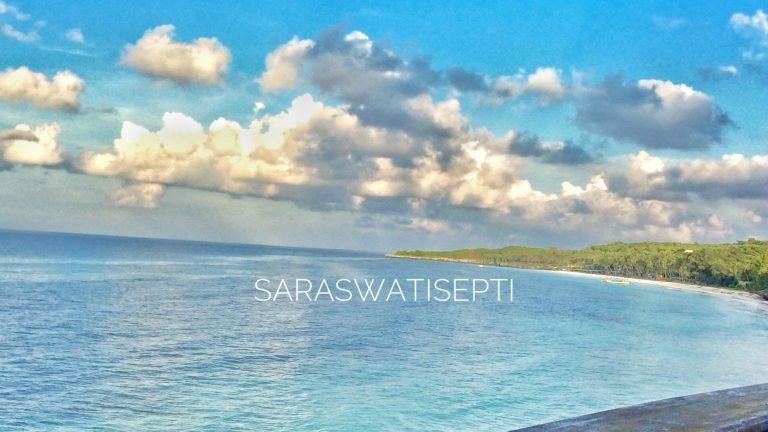 Tanjung Bira, seperti liburan di Private Beach