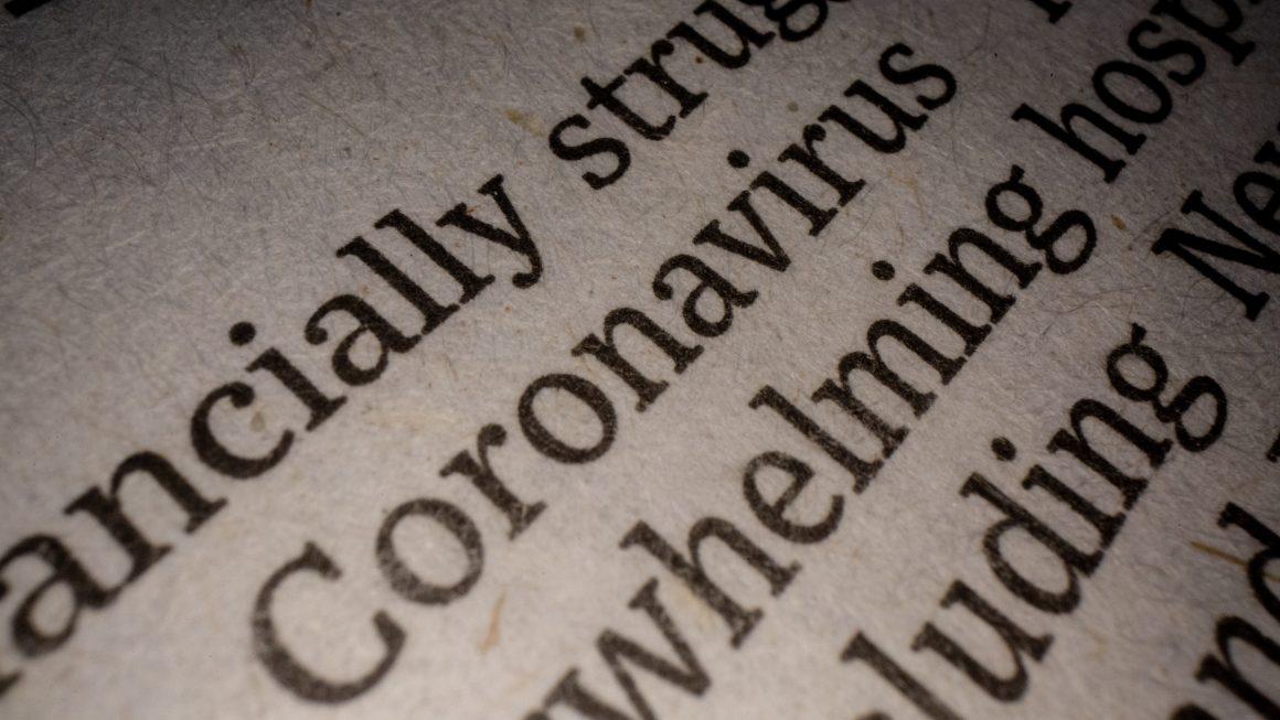 Covid-19 Economic Policy