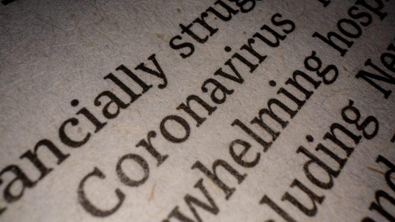 Government Covid-19 Economic Policy